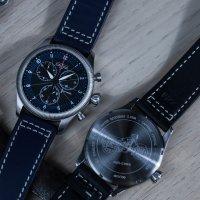 Zegarek męski Davosa pilot 162.502.55 - duże 6