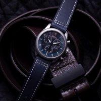 Zegarek męski Davosa pilot 162.502.55 - duże 4