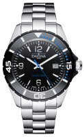 Zegarek męski Davosa diving 163.472.45 - duże 1