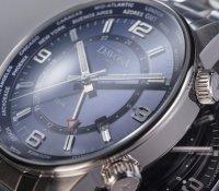 Zegarek męski Davosa executive 162.492.45 - duże 2