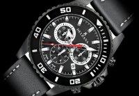 Zegarek męski Delbana imola 44602.624.6.031 - duże 2