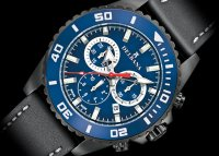 Zegarek męski Delbana imola 44602.624.6.041 - duże 2