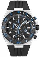 Zegarek męski Delbana le mans 54502.664.6.041 - duże 1