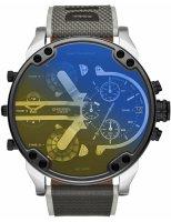 Zegarek męski Diesel daddies DZ7429 - duże 1