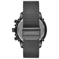 Zegarek męski Diesel griffed DZ4536 - duże 3