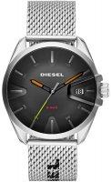 Zegarek męski Diesel ms9 chrono DZ1897 - duże 1