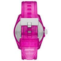 Zegarek damski Diesel ms9 chrono DZ1929 - duże 3