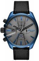 Zegarek męski Diesel ms9 chrono DZ4506 - duże 1