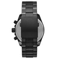 Zegarek męski Diesel ms9 chrono DZ4537 - duże 3