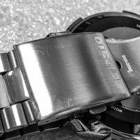 Zegarek męski Diesel on DZT2004-POWYSTAWOWY - duże 5