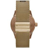 Zegarek męski Diesel rasp DZ1899 - duże 2