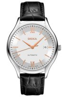 Zegarek męski Doxa challenge 216.10.012R.01 - duże 1