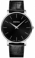 Zegarek męski Doxa d-light 173.10.101.01 - duże 1