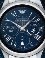 Zegarek męski Emporio Armani connected ART5010 - duże 5