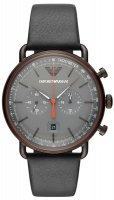 Zegarek męski Emporio Armani sports and fashion AR11168 - duże 1