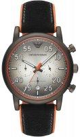 Zegarek męski Emporio Armani sports and fashion AR11174 - duże 1