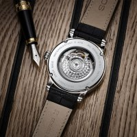 Zegarek męski Epos emotion 3390.152.20.20.25 - duże 4