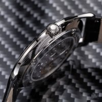 Zegarek męski Epos originale 3408.208.20.30.15 - duże 7