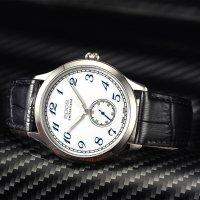 Zegarek męski Epos originale 3408.208.20.30.15 - duże 5