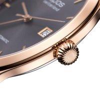 Zegarek męski Epos originale 3420.152.24.14.15 - duże 3
