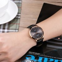 Zegarek męski Epos originale 3420.152.24.14.15 - duże 5