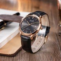Zegarek męski Epos originale 3420.152.24.14.15 - duże 6