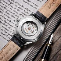 Zegarek męski Epos originale 3427.130.20.58.25 - duże 5