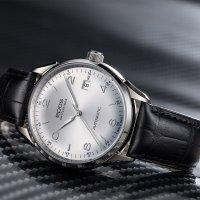 Zegarek męski Epos originale 3427.130.20.58.25 - duże 3
