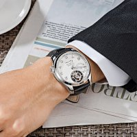 Zegarek męski Epos passion 3434.183.20.38.25 - duże 8
