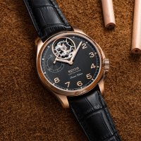 Zegarek męski Epos passion 3434.183.24.34.25 - duże 4