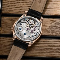 Zegarek męski Epos passion 3434.183.24.34.25 - duże 5