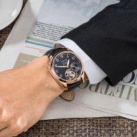 Zegarek męski Epos passion 3434.183.24.34.25 - duże 8