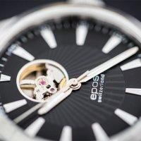 Zegarek męski Epos sophistiquee 3423.133.20.15.25 - duże 4