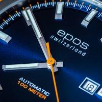 Zegarek męski Epos sportive 3442.132.20.16.30 - duże 4