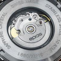 Zegarek męski Epos sportive 3442.132.22.14.55 - duże 2