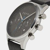 Zegarek męski Esprit męskie ES1G053L0025 - duże 3