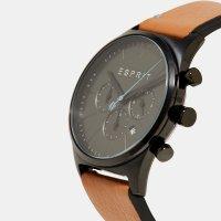 Zegarek męski Esprit męskie ES1G053L0035 - duże 2