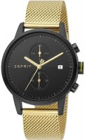 Zegarek męski Esprit męskie ES1G110M0095 - duże 1