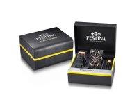 Zegarek męski Festina chrono bike F20451-1 - duże 2