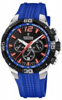 Zegarek męski Festina chrono bike F20523-1 - duże 1