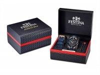 Zegarek męski Festina chrono bike F20524-1 - duże 2