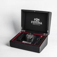 Zegarek męski Festina chrono bike F20528-1 - duże 2