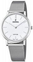 Zegarek męski Festina classic F20014-1 - duże 1