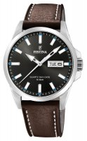Zegarek męski Festina classic F20358-1 - duże 1
