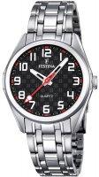 Zegarek męski Festina junior F16903-3 - duże 1