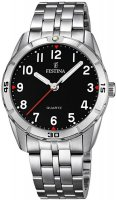 Zegarek dla chłopca Festina junior F16907-3 - duże 1