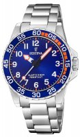Zegarek dla chłopca Festina junior F20459-2 - duże 1
