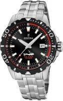 Zegarek męski Festina sport F20461-2 - duże 1