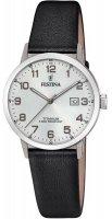 Zegarek damski Festina titanium F20472-1 - duże 1