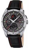 Zegarek męski Festina trend F16877-3 - duże 1